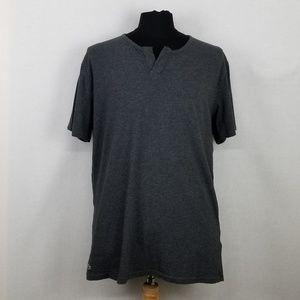 Lacoste Mens Sleepwear Shirt Sz XL